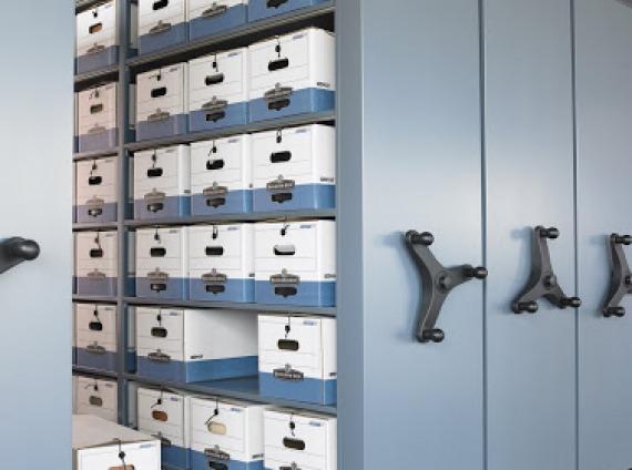 HD Storage
